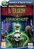 L'Elixir d'Immortalité - French only - Standard Edition