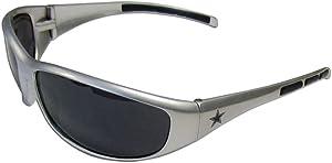 Siskiyou Gifts Co, Inc. NFL Mens Sunglasses