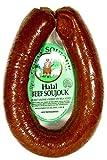 Halal Soujouk – 1lb (450g)
