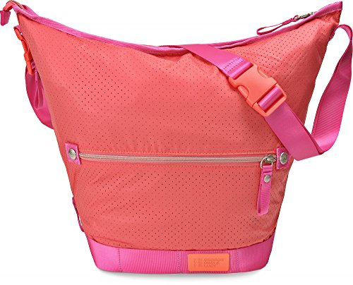 George Gina & Lucy Time Out Small Challenge Bolso De Hobo Pink