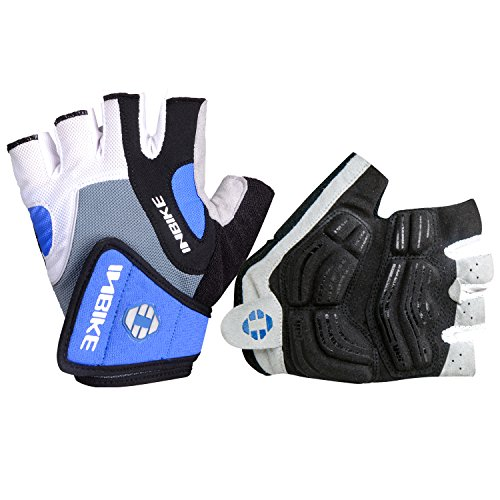 Inbike-5mm-Gel-Pad-Cycling-Gloves