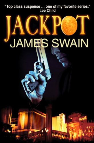Jackpot (Tony Valentine Series Book 8) By [Swain, James]