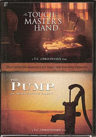 The Touch of the Master's Hand/ The Pump Double Feature (Master Touch Dvd)