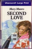 Second Love, Mary Munro, 0708914640