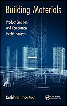 Building Materials: Product Emission and Combustion Health Hazards