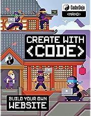 Coderdojo Nano: Building a Website: Create with Code