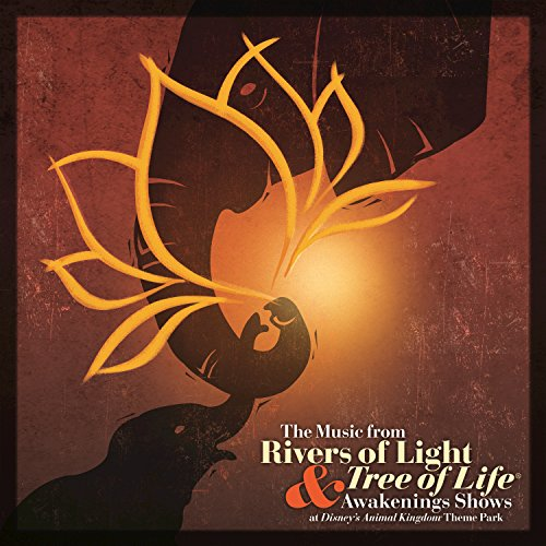 The Music From Rivers Of Light Amp Tree Of Life Awakenings