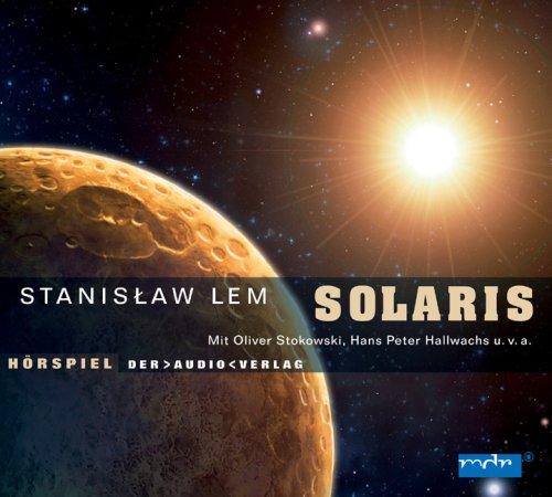 Solaris Stanislaw Lem 9783898136198 Amazon Books