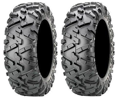 Maxxis BigHorn Radial 28x9 14 Tires