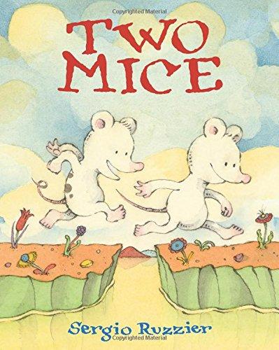Two Mice ebook