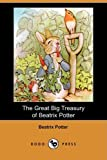 The Great Big Treasury of Beatrix Potter, Beatrix Potter, 1409956504