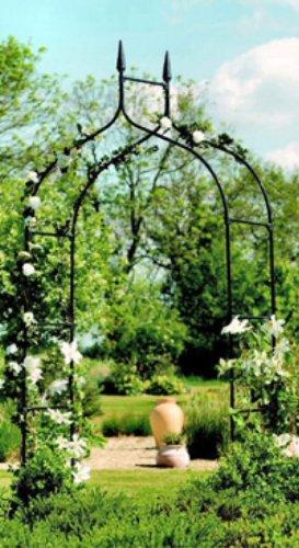 Gardman Gothic Arch Garden 2.95m x 1.4m