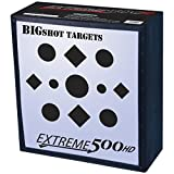 iron man targets - Big Shot Iron Man Xtreme HD 500 Target 24 in.