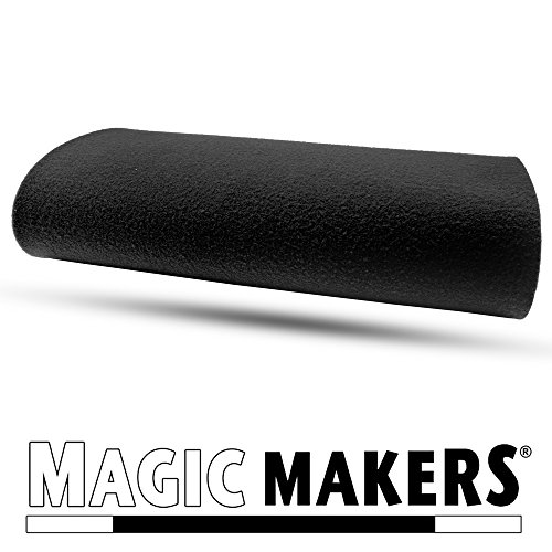 Magic Makers Close Up Performance Pad (Black) - Standard Size - 17.75 x 14 Inches by Magic Makers (Image #4)
