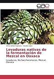 Levaduras nativas de la fermentación de Mezcal en Oaxaca: Levaduras, No-Saccharomyces, Mezcal, Oaxaca (Spanish Edition)