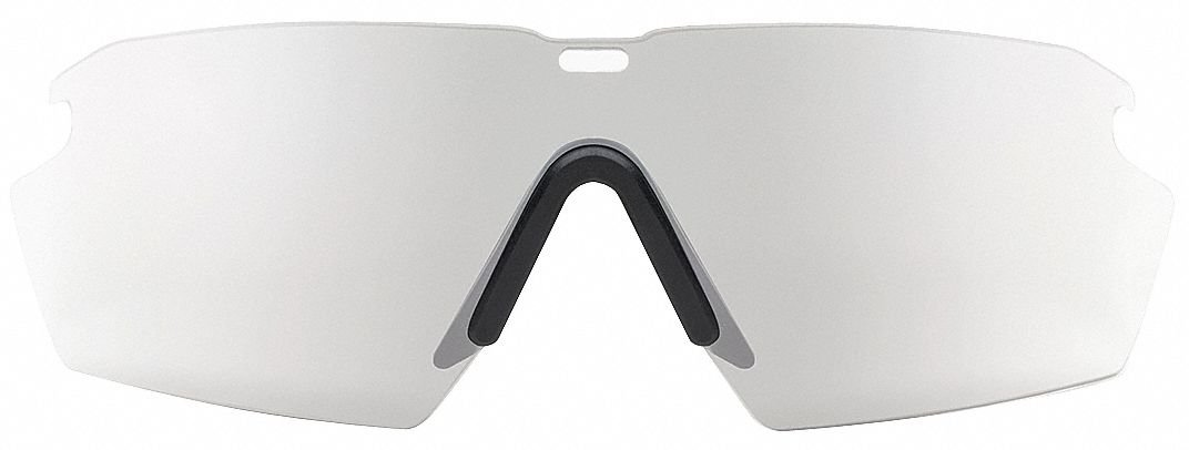 ESS Crosshair Replacement Lens - Clear