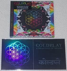A Head Full Of Dreams: COLDPLAY: Amazon.es: Música