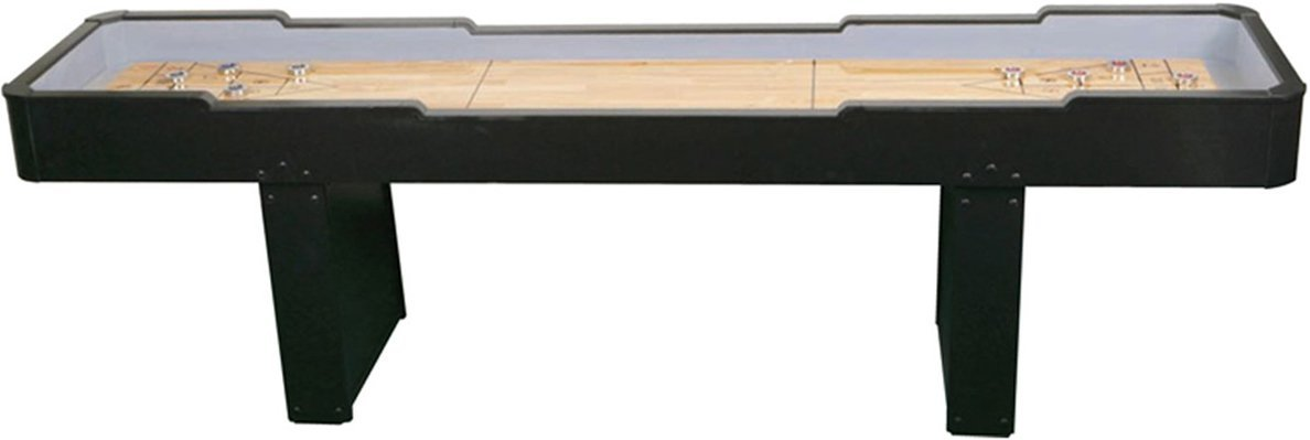 Amazon.com : Imperial Premier 12 Foot Shuffleboard Game Table With 8 Pucks  : Shuffleboard Accessories : Sports U0026 Outdoors