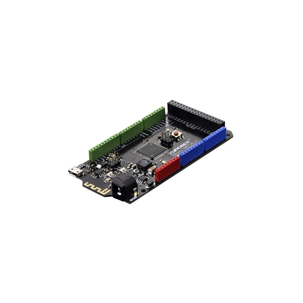 DFRobot Bluno Mega 2560 - a Mega 2560 with Bluetooth 4.0 based on Arduino
