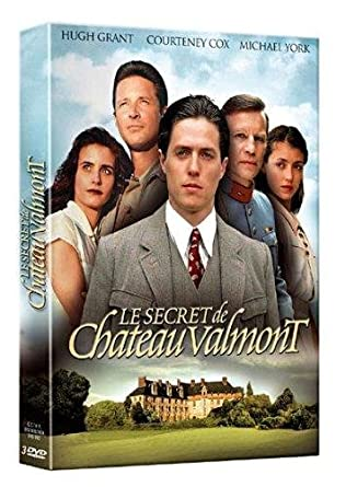Le Secret de Château Valmont