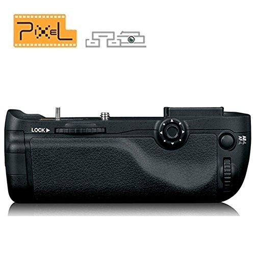 Pixel MB-D15 Battery Grip Power Pack for Nikon Digital SLR C