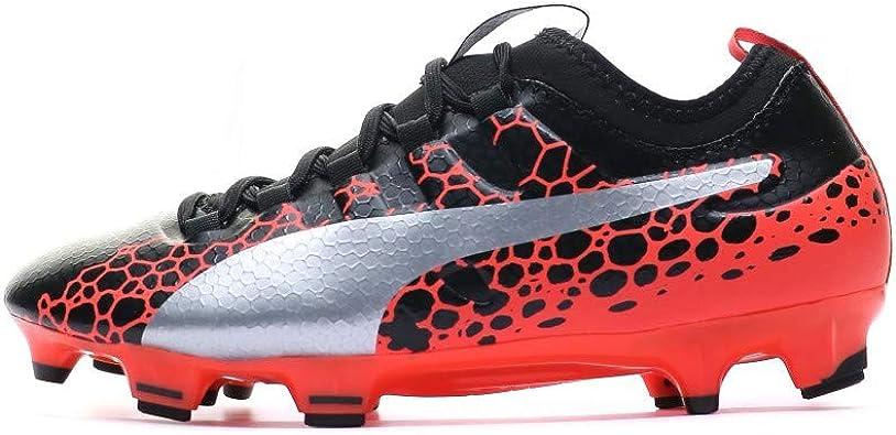 PUMA Evopower Vigor 3 Graphic FG, Chaussures de Football