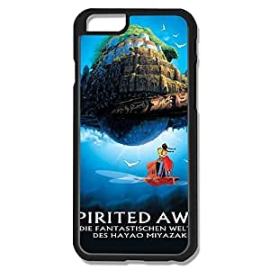 LaputaCastle Sky Perfect-Fit Case Cover For IPhone 6 - Awesome Cover