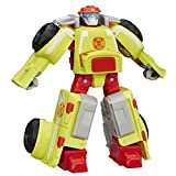 heat wave transformer - Playskool Heroes Transformers Rescue Bots Heatwave the Fire-Bot Action Figure, Ages 3-7 (Amazon Exclusive)
