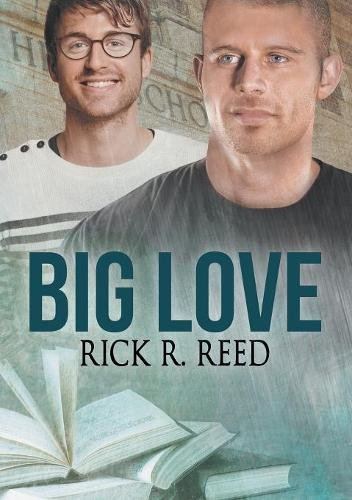 Big Love (Francais)  [Reed, Rick R] (Tapa Blanda)