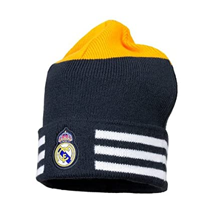4fb76d09f49 Image Unavailable. Image not available for. Color  Adidas Real Madrid  3-Stripes ...