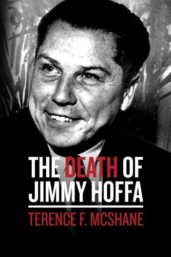 Download The Death of Jimmy Hoffa pdf epub