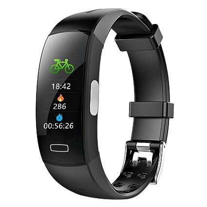 KLAYL Reloj Inteligente M26 Bluetooth Reloj de Pulsera ...