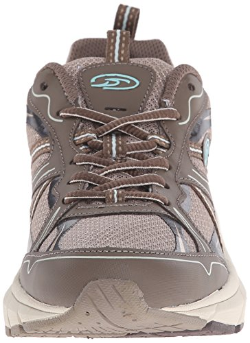 Dr. Scholls Dames Mode Sneaker Malt Taupe