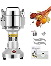 CGOLDENWALL 150g Electric Cereals Grain Grinder Mill Spice Herb Grinding Machine Tool Herbs Puerizer Machine Gift for mom and Wife