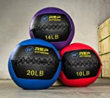 Rep Soft Medicine Ball - 6 lbs