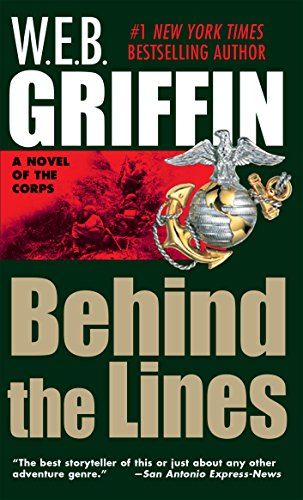 Corp Web - Behind the Lines (The Corps series Book 7)