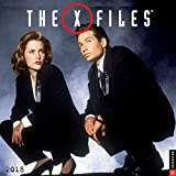 The X-Files 2018 Wall Calendar