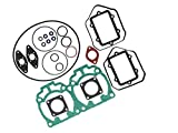 Boat Propeller For Snowmobile Ski-Doo MXZ 600HO Adrenalin,X,SDI Top End Gasket Kit 09-710278