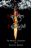 Minutes To Midnight (The Nemesis Chronicles Book 1)