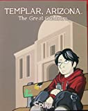 Templar, Arizona - Book 1, Spike, 0979408008