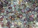 TEN Carats Mixed Alluvial Corundum Sapphire Facet Gem Rough 1 Carat to 1.5 Carat