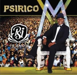 cd psirico 2012