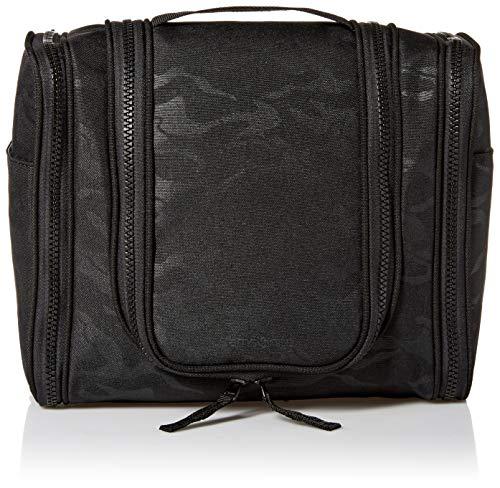 (Samsonite Men's Crypsis Hanging Kit, Black, standard)