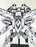 Armored Core Variable Infinity Series White Grint & V.O.B set Movie Color Ver. (1/72 scale plastic kit)