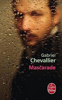 Mascarade par Chevallier