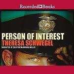 Person of Interest | Theresa Schwegel