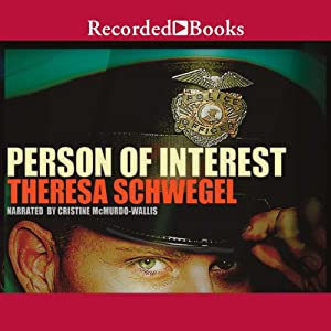 Person of Interest Audiobook