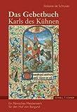 Das Gebetbuch Karls des Kuhnen : Ein Flamisches Meisterwerk Fur Den Hof Von Burgund, Schryver, Antoine de and Kren, Thomas, 379541864X