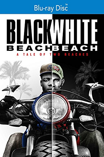 Black Beach / White Beach [Blu-ray]