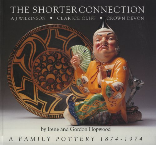 Shorter Connection. A.J. Wilkinson, Clarice